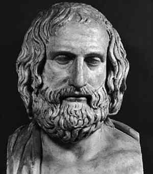 Древнегреческой философии. Во второй половине V века до н.э