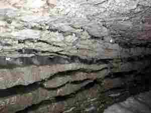 Подземные воды в многолетнемерзлых породах