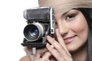 Как стать профессиональным фотографом?