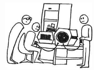 Краткая история видео-игр