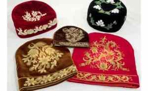 История национальных костюмов татар