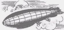 История развития воздушного транспорта