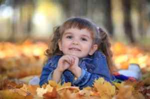 Детская фотосъёмка- лучшие воспоминания о самых удивительных моментах