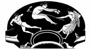 Физическая культура в первобытном и рабовладельческом обществе