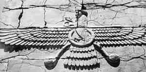 Культура и мировоззрение древних иранцев. Зороастризм