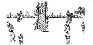 Физическая культура в Средние века