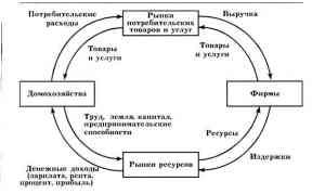Экономические системы. Рыночная экономика